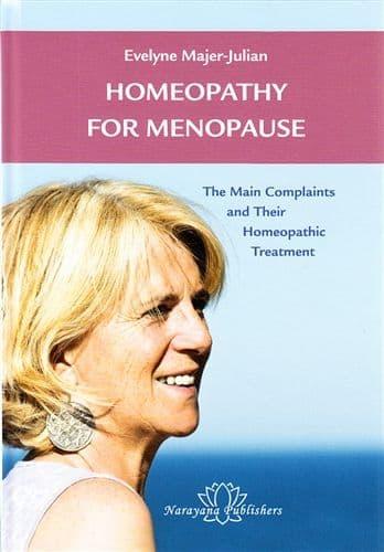 Majer-Julian, Evelyne: Homeopathy for Menopause