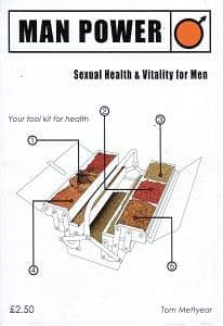 Mettyear, T - Man Power: Sexual Health & Vitality for Men
