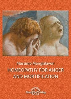 Mangialavori, M - Homeopathy for Anger and Mortification