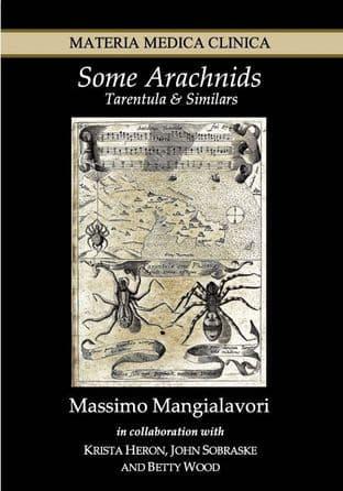 Mangialavori, Massimo - Some Arachnids - Tarentula & Similars