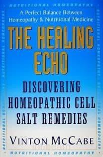 Mc Cabe, V - The Healing Echo