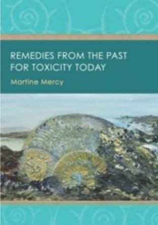 Mercy, M - Remedies from the Past for Toxicity Today