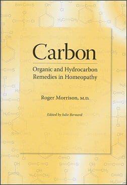 Morrison, R - Carbon