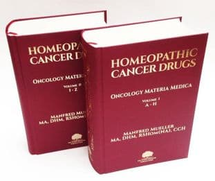 Mueller, M - Cancer Drugs (2 Volumes)