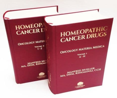 Mueller, M - Cancer Drugs (2 Volumes)