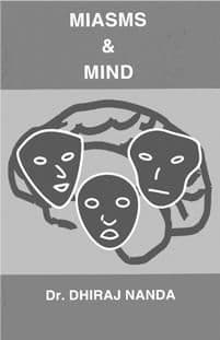 Nanda, Dr D - Miasms and Mind
