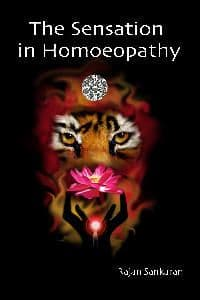 Sankaran, Dr R - The Sensation In Homoeopathy