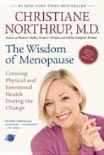 Northrup, Dr C - The Wisdom of Menopause (2nd Hand)