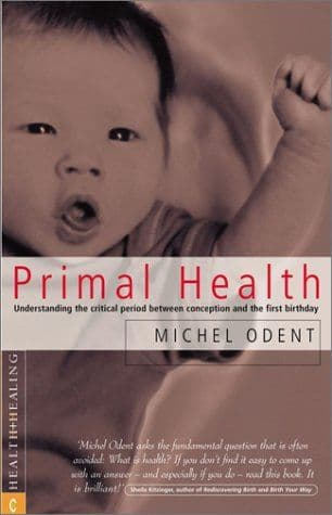 Odent, M - Primal Health