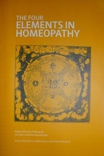 Norland, M - The Four Elements In Homeopathy