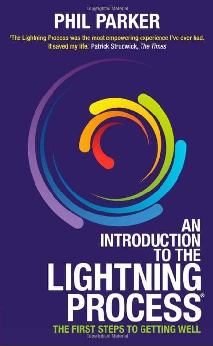 Parker, Phil - An Introduction to the Lightening Process