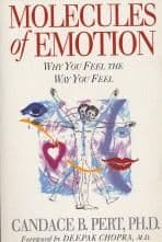 Pert, C - Molecues of Emotion
