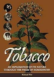 Pitt, R - Tobacco