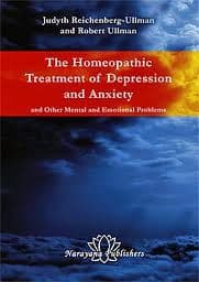 Reichenberg-Ullman, J & Ullman, R - The Homeopathic Treatment of Depression and Anxiety