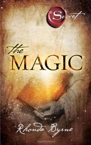 Rhanda Byrne - The Magic