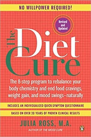 Ross, Julia - The Diet Cure