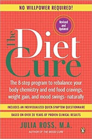 Ross, Julia - The Diet Cure