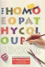 Rowan, Dr M - The Homoeopathy Colouring Book (2nd Ed.)