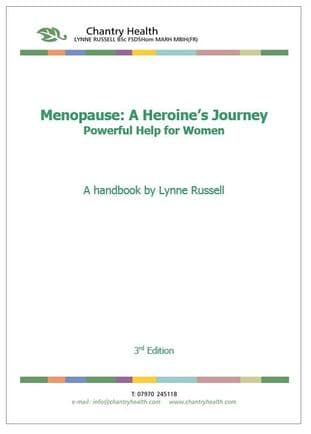 Russell, L - Menopause, A Heroine's Journey