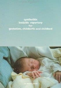 Jansen, J W - Synthetic Bedside Repertory for Gestation, Childbirth and Childbed