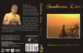 Sankaran, Dr R - Sankaran Live