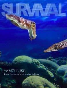 Sankaran, Dr R - Survival: The Mollusc