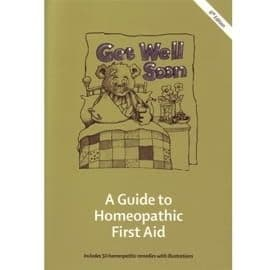 School of Homeopathy - Get Well Soon