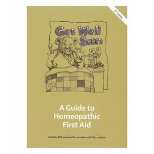 School of Homoepathy - Get Well Soon