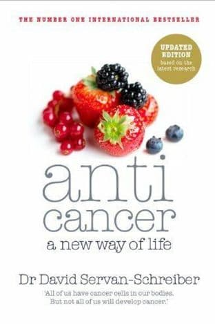 Servan-Schreiber, Dr David - Anti Cancer - A New Way of Life (2nd Hand)