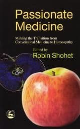 Shohet, R (ed.) - Passionate Medicine