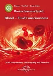 Sonnenschmidt, R - Blood - Fluid Consciousness.