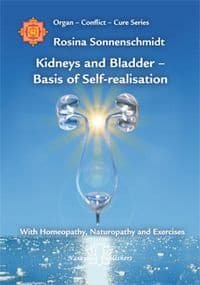 Sonnenschmidt, R - Kidneys and Bladder - Basis of Self Realisation