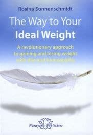 Sonnenschmidt, R - The Way to your Ideal Weight