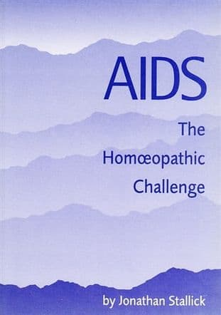Stallick, J - Aids - The Homoeopathic Challenge