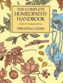 Castro, M - The Complete Homoeopathy Handbook