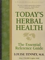 Tenney, L - Today's Herbal Healing