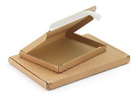 Tidy Card Mailing Box