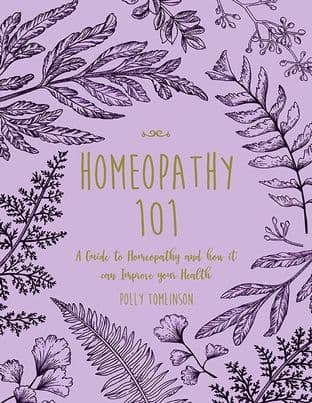 Tomlinson, P - Homeopathy 101