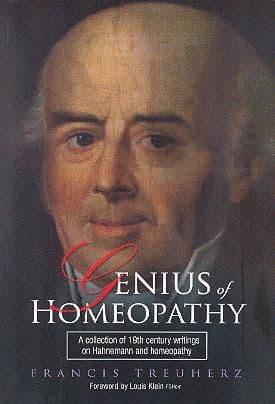 Treuherz, F - Genius of Homeopathy