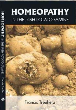Treuherz, F - Homeopathy in the Irish Potato Famine