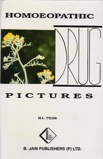 Tyler, Dr M - Homoeopathic Drug Pictures