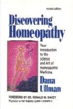 Ullman, D - Discovering Homeopathy
