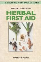 Evelyn, N - Pocket Guide to Herbal First Aid