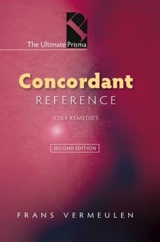 Vermeulen, F - Concordant Reference