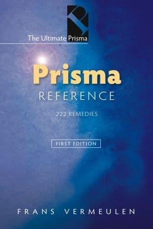 Vermeulen, F - Prisma Reference