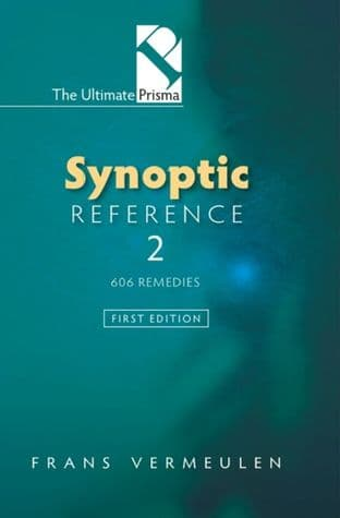 Vermeulen, F - Synoptic Reference 2