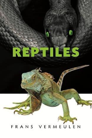 Vermeulen, Frans - Reptiles
