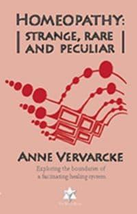 Vervarcke, A - Homeopathy: Strange, Rare and Peculiar