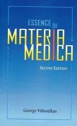 Vithoulkas, G - Essence of Materia Medica