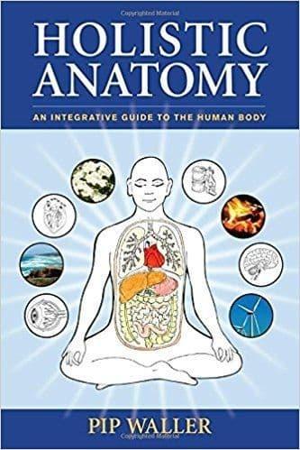Waller, P - Holistic Anatomy